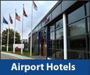 hotels manchester airport