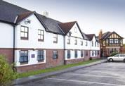 Premier Inn Heald Green